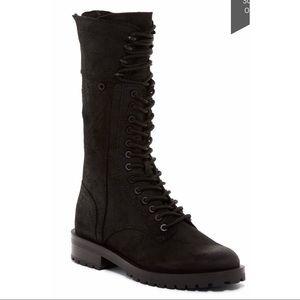 Dolce Vita Ward Lace-up Boot